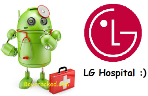 Unbrick LG Android Smartphone