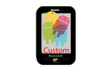 Android custom rom